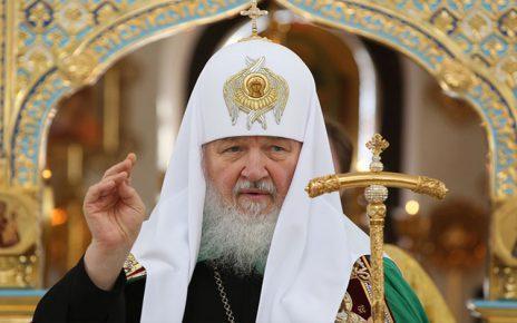 Ο Πατριάρχης Μόσχας πρωταγωνιστεί για δεύτερη φορά στην διακοπή μνημόνευσης του Οικουμενικού Πατριάρχη
