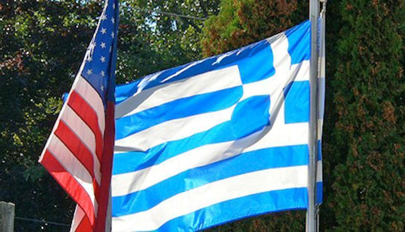 Σε νέα τροχιά οι σχέσεις ανάμεσα σε Ελλάδα και ΗΠΑ