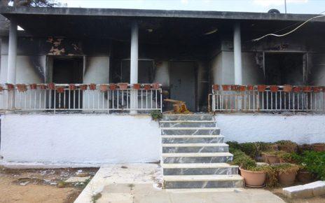 Πρόγραμμα Ενίσχυσης 400 Πυρόπληκτων οικογενειών των Δήμων Ραφήνας – Μαραθώνα της «ΑΠΟΣΤΟΛΗΣ» και του IOCC