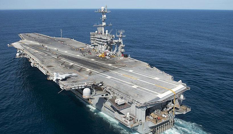 Αναλυτές σχολιάζουν το ενδεχόμενο ενίσχυσης της στρατιωτικής παρουσίας των ΗΠΑ στην Ελλάδα