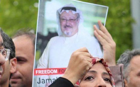 Έκτακτο: Σε πηγάδι εντοπίστηκε το πτώμα του δημοσιογράφου Τζαμάλ Κασόγκι