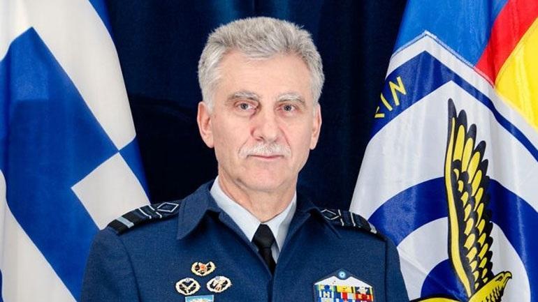 Αρχηγός ΓΕΑ: «Αποστολή μας είναι να πετάμε, να μαχόμαστε και να νικάμε»