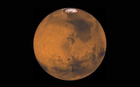 Ιστορική ανακάλυψη: Ο πλανήτης Άρης διαθέτει οξυγόνο για να στηρίξει ζωή!