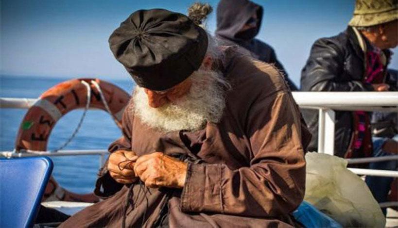 Το πάν στον μοναχό είναι η τήρησι του νού. Από εκεί γίνονται όλα