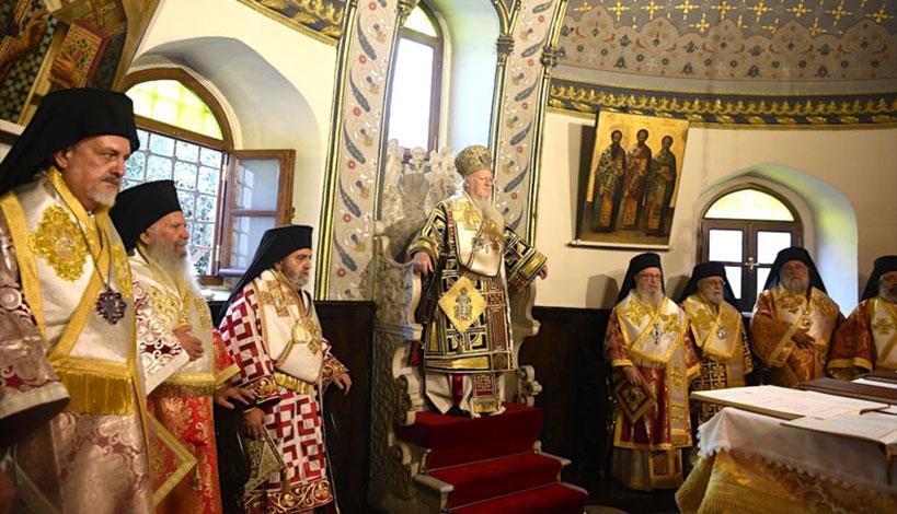 Οικουμενικό Πατριαρχείο: Σε λιγότερο από ένα μήνα παραδίδεται ο τόμος της Αυτοκέφαλης Εκκλησίας της Ουκρανίας
