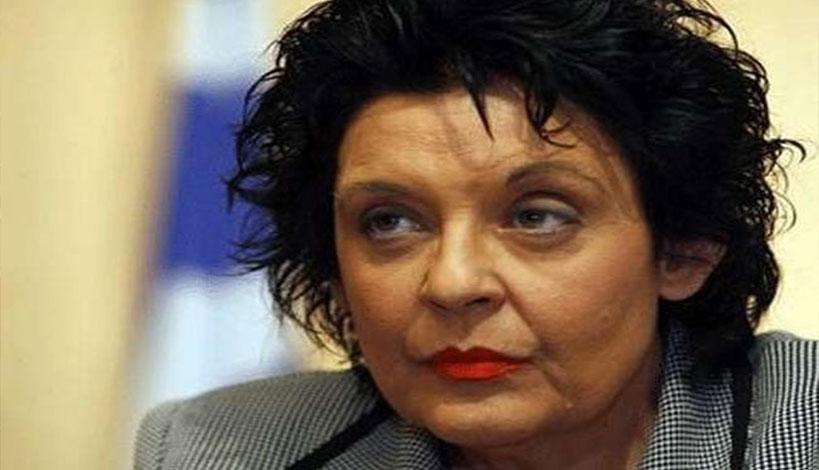 Λιάνα Κανέλλη: Το ΝΑΤΟ κύρηξε τον πόλεμο στη Ρωσία - Ο Σόρος σίγουρα τρίβει τα χέρια του