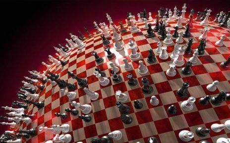 Γεωπολιτικό Σκάκι σε Βαλκάνια και Ανατολική Μεσόγειο