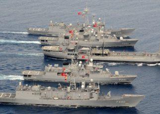 Ιαχές πολέμου από την Τουρκία - Αλλάζουν οι κανόνες εμπλοκής