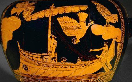 «Το καράβι του Οδυσσέα»: Αρχαιοελληνικό πλοίο 2.400 ετών ανακαλύφθηκε άθιχτο στη Μαύρη Θάλασσα!