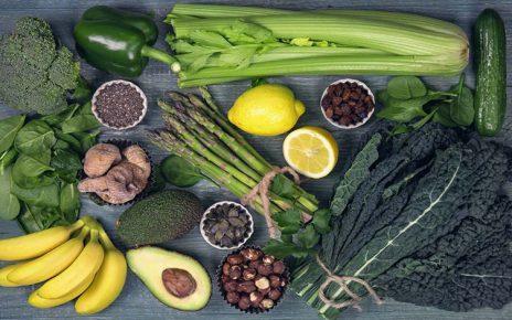 Αλκαλική δίαιτα: Πόσο υγιεινή είναι η νέα μόδα στην διατροφή