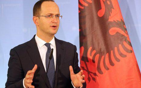 Νέες προκλήσεις από Τίρανα: Εξηγήσεις για τις «εξτρεμιστικές ενέργειες» της ελληνικής μειονότητας ζητά ο Αλβανός ΥΠΕΞ