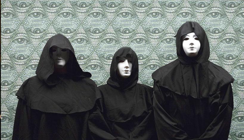 Μυστικές εταιρείες: Οι ιδιωτικές λέσχες της κόλασης