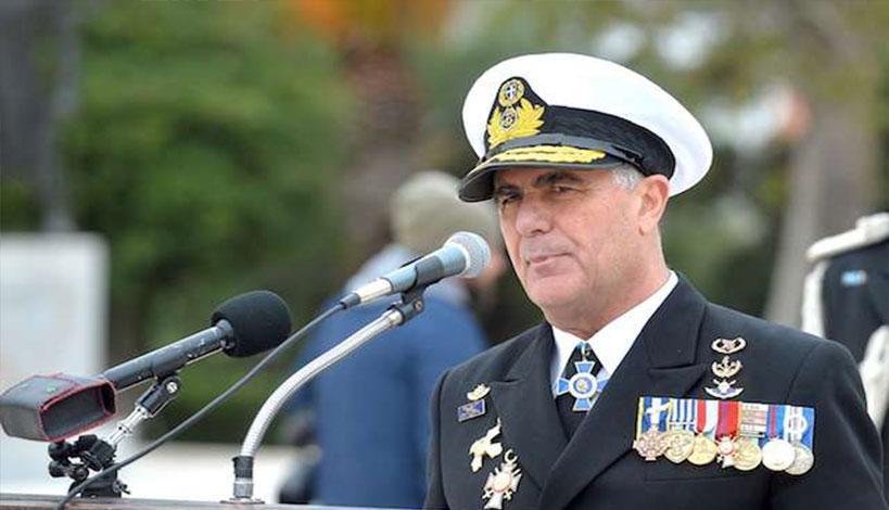 «Κάθε βράδυ γίνεται «πόλεμος» στο Αιγαίο» δήλωσε ο Αρχηγός ΓΕΝ