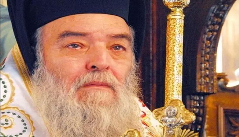 Mητροπολίτης Γόρτυνος και Μεγαλοπόλεως Ιερεμίας: Ο άφρων πλούσιος