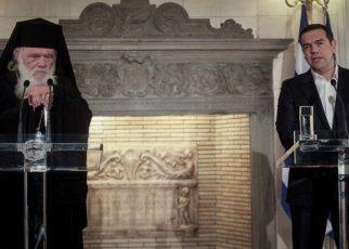 Αρχ. π. Ιερόθεος Λουμουσιώτης: Προς όσους δηλώνουν υπεύθυνοι στον καιρό της ανευθυνότητος