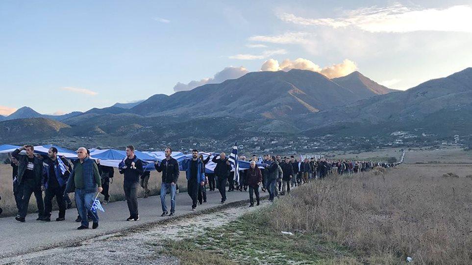 Αλβανική πρόκληση: Ανεπιθύμητοι από τα Τίρανα κηρύχθηκαν 52 Έλληνες ομογενείς
