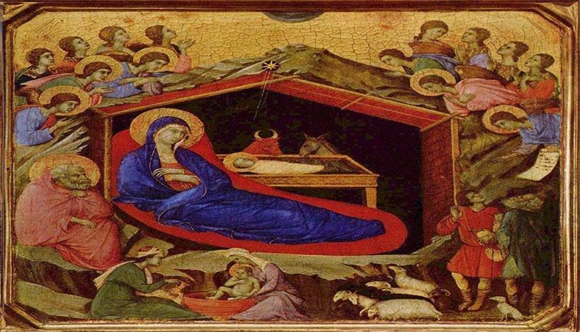 Αρχ. π. Ιερόθεος Λουμουσιώτης: Καλή ανάσταση για να χαρώ την γέννα Σου