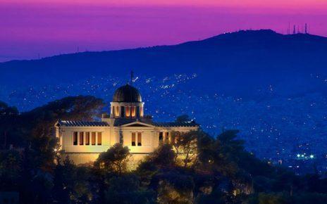Εθνικό Αστεροσκοπείο Αθηνών: Χριστουγεννιάτικες εκδηλώσεις για μικρούς και μεγάλους