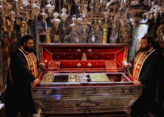 Ιερά Μητρόπολη Κερκύρας : Πρόγραμμα πανηγύρεως εορτής Αγίου Σπυρίδωνος