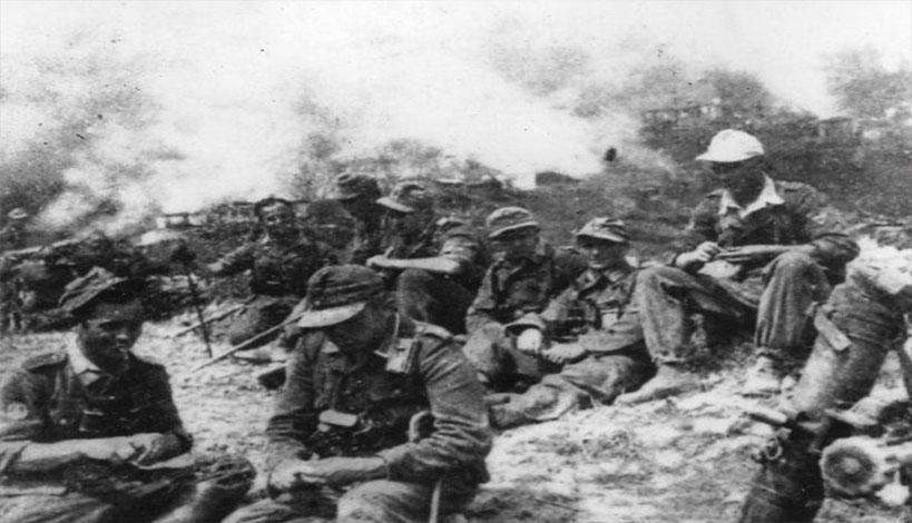 Σαν σήμερα 13 Δεκεμβρίου του 1943 η σφαγή των Καλαβρύτων από τα Ναζιστικά στρατεύματα κατοχής