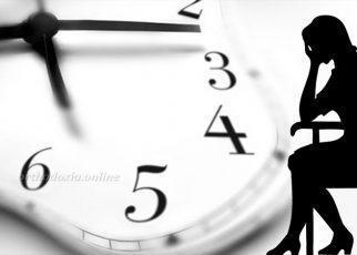 π. Σπυρίδων Σκουτής : Ο Χρόνος αδερφέ θα τρέχει πάντα...