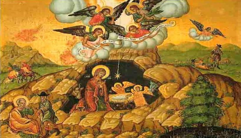 Χριστούγεννα στην εποχή όπου η αμαρτία θεωρείται δικαίωμα