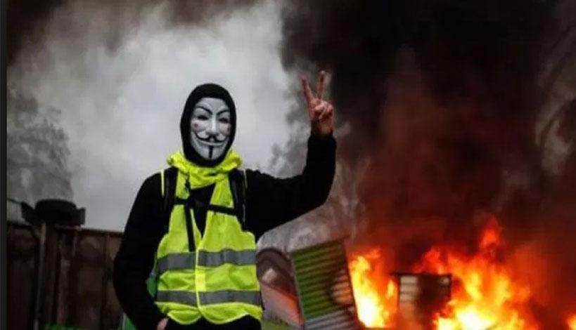 Λεωνίδας Βατικιώτης : Καταρρέει η Ελίτ της Ευρώπης