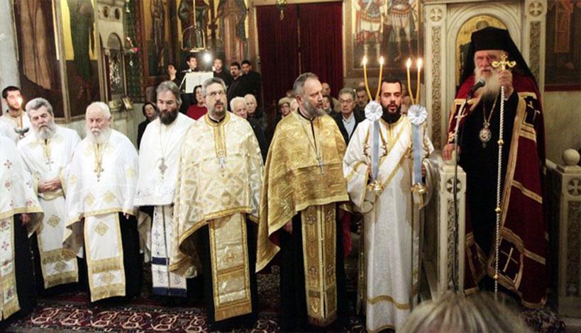 Αρχιεπίσκοπος Ιερώνυμος: «Χριστούγεννα χωρίς να γεννηθεί ο Χριστός στην ψυχή του καθενός είναι φτώχεια»