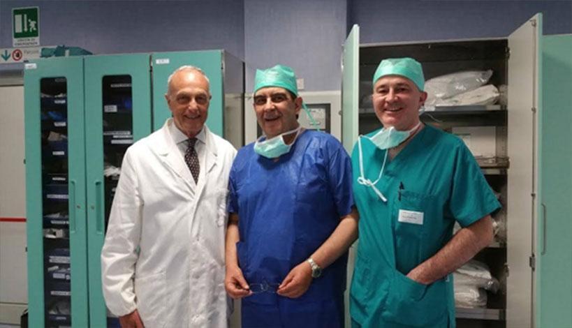 Ο φιλοαγιορείτης χειρουργός Σταύρος Τσιριγωτάκης μιλά για το περιβόλι της Παναγίας