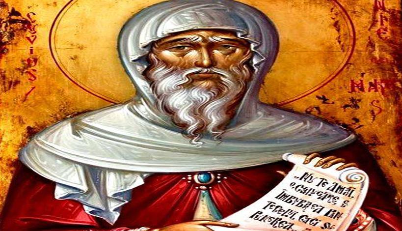 Το συγκλονιστικό θαύμα του Αγίου Αντωνίου στην Καστανιά Σερβίων