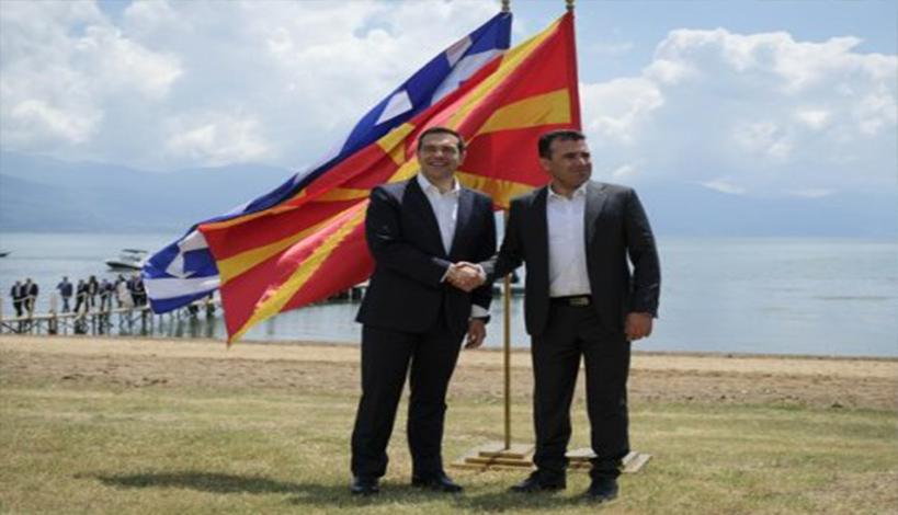 Η ΠΓΔΜ έχει ήδη παραβιάσει την Συμφωνία των Πρεσπών - Λάθος η επίσκεψη στη Χάλκη