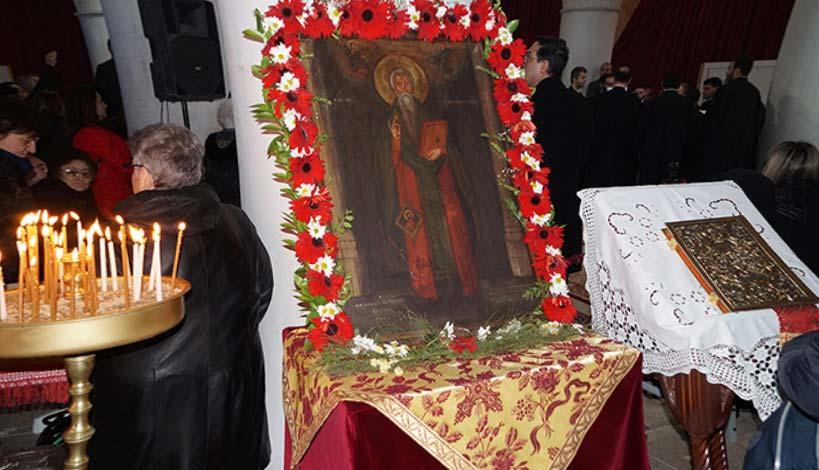 Οικουμενικός Πατριάρχης Βαρθολομαίος : «Σας παρακαλούμεν πατρικώς να μη λησμονήσετε τας ρίζας σας»