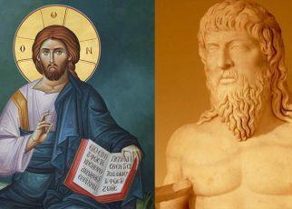Νέο «ντοκιμαντέρ - αποκάλυψη» ισχυρίζεται πως ο Χριστός ήταν ο Απολλώνιος ο Τυανέας