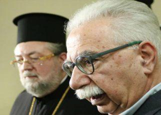 Ατυχής ή σκόπιμη η δήλωση Γαβρόγλου για το Οικουμενικό Πατριαρχείο;