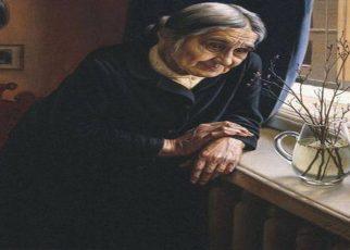 Την Εκκλησία και τον καλό Πνευματικό να μην αφήσετε - Η διαθήκη της μάνας