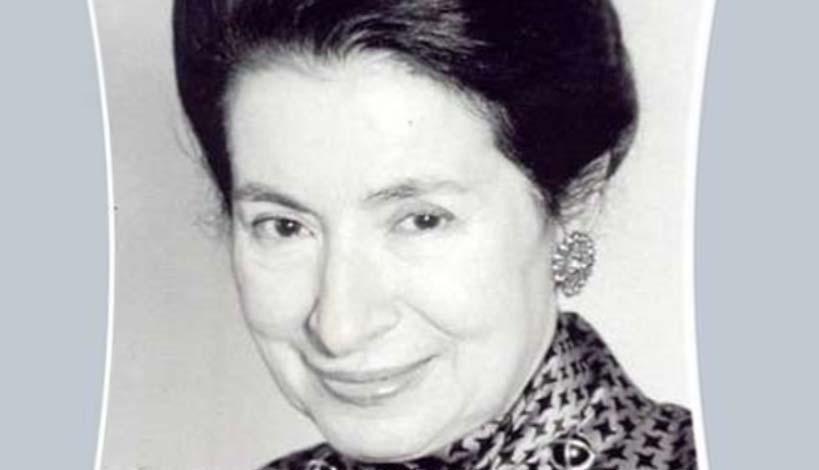 Έφυγε από τη ζωή η ζωγράφος και ευεργέτιδα Νίκη Γουλανδρή