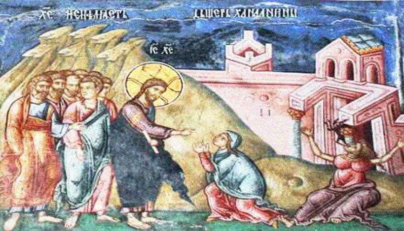 Ο Κύριος άφησε τους ευλογημένους και πήγε στους καταραμένους. Γιατί; - Άγιος Νικόλαος Βελιμίροβιτς Κυριακή ΙΖ' Ματθαίου