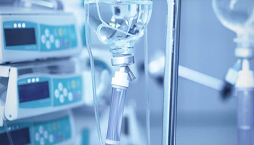 Νεκρός 33χρονος που πήγε στο νοσοκομείο με υψηλό πυρετό στη Ρόδο