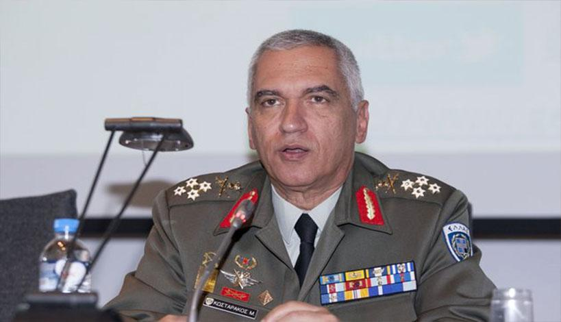 Στρατηγός ε.α Μιχαήλ Κωσταράκος : Οδικός Χάρτης ή τουρκική παγίδα;